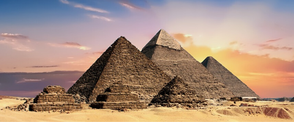 Quiz égypte antique