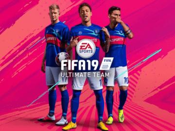 Quiz FIFA 19 thumbnail