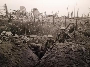 Quiz Première Guerre Mondiale thumbnail