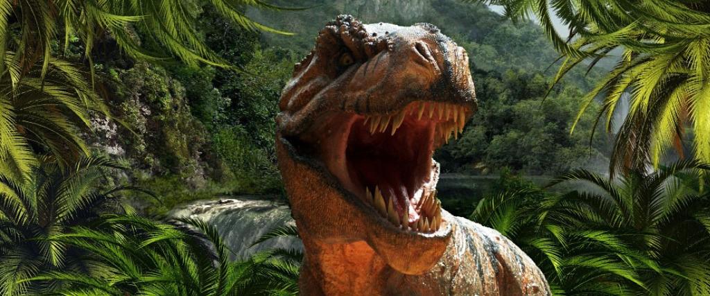 Quiz dinosaure