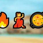 Quiz Emoji Pays