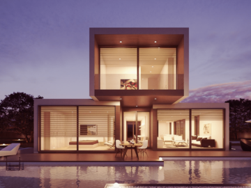 Ta maison de rêve