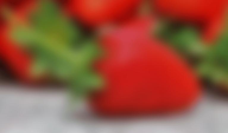 NOUVEAU : Si tu peux découvrir ne serait-ce que la moitié de ces aliments floutés… t'as une super vue !