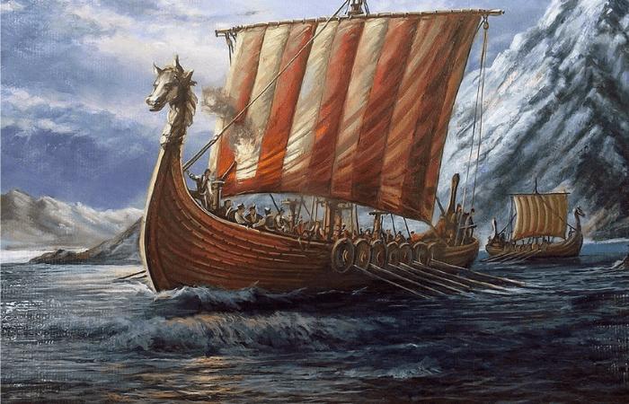 Quel personnage de la série Viking es-tu ? Réponds à ces 10 questions pour le savoir !